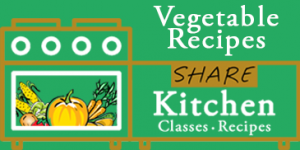VegetableRecipes