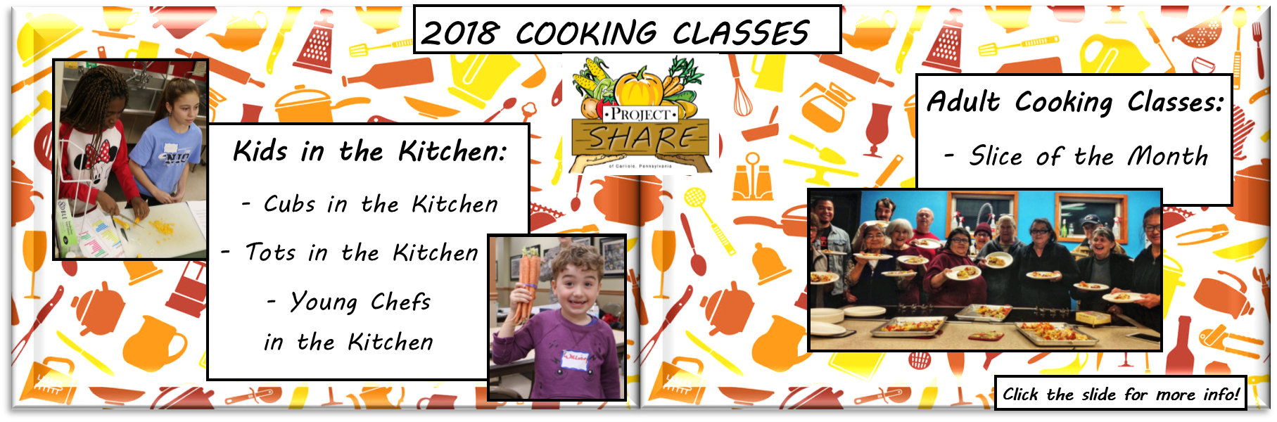 Kitchen Classes Slide New 2018